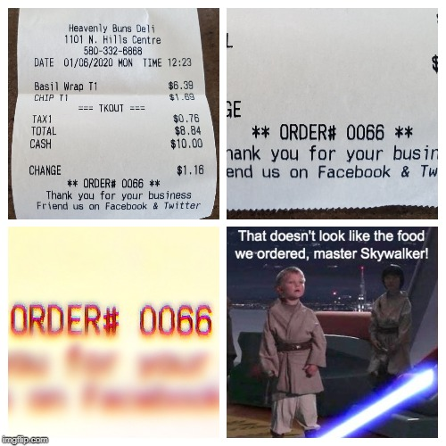 Star Wars Order 66 Too Soon | image tagged in star wars,collage,too soon | made w/ Imgflip meme maker