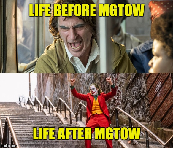 """All I've had are negative THOTS."" 