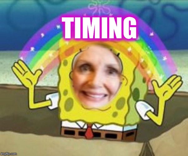 TIMING | made w/ Imgflip meme maker