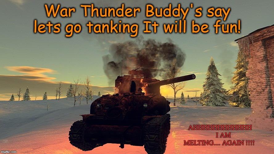 Lets go Tanking - Imgflip