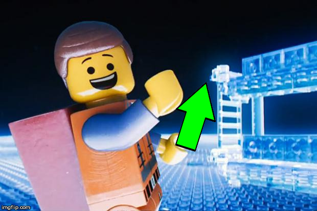 Lego Movie | image tagged in lego movie | made w/ Imgflip meme maker