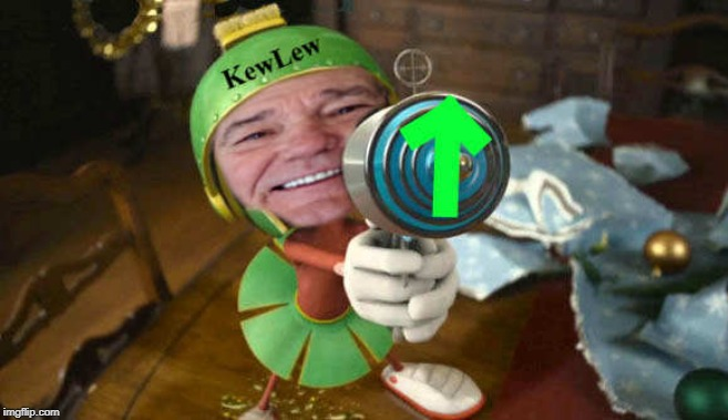 kewlew as Marvin | image tagged in kewlew as marvin | made w/ Imgflip meme maker