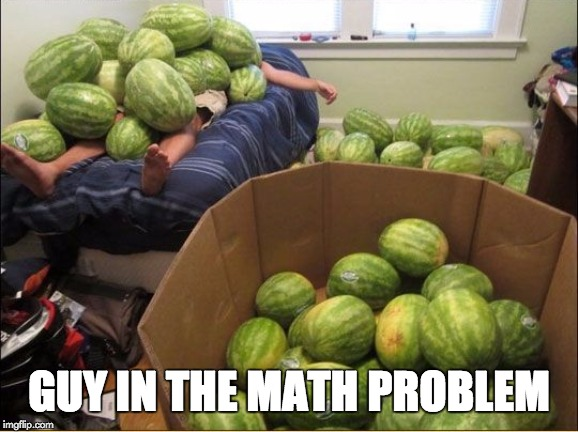 GUY IN THE MATH PROBLEM | made w/ Imgflip meme maker