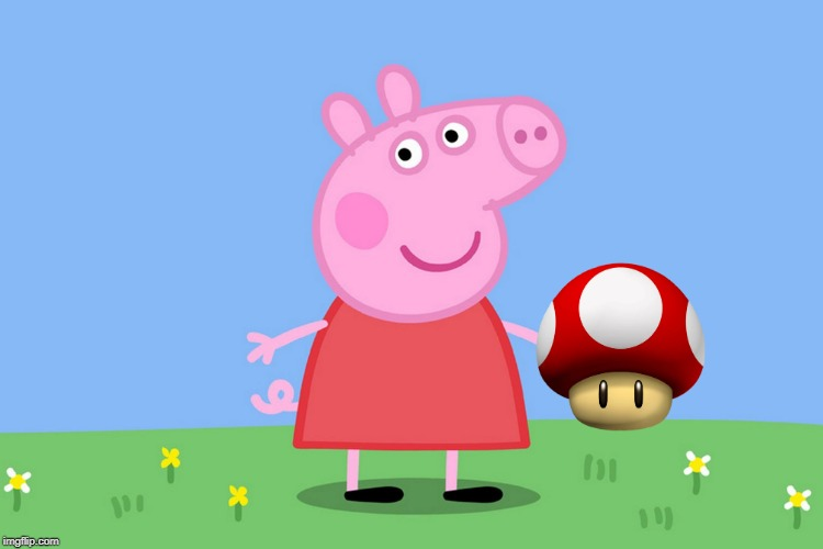 Peppa Pig | image tagged in peppa pig | made w/ Imgflip meme maker