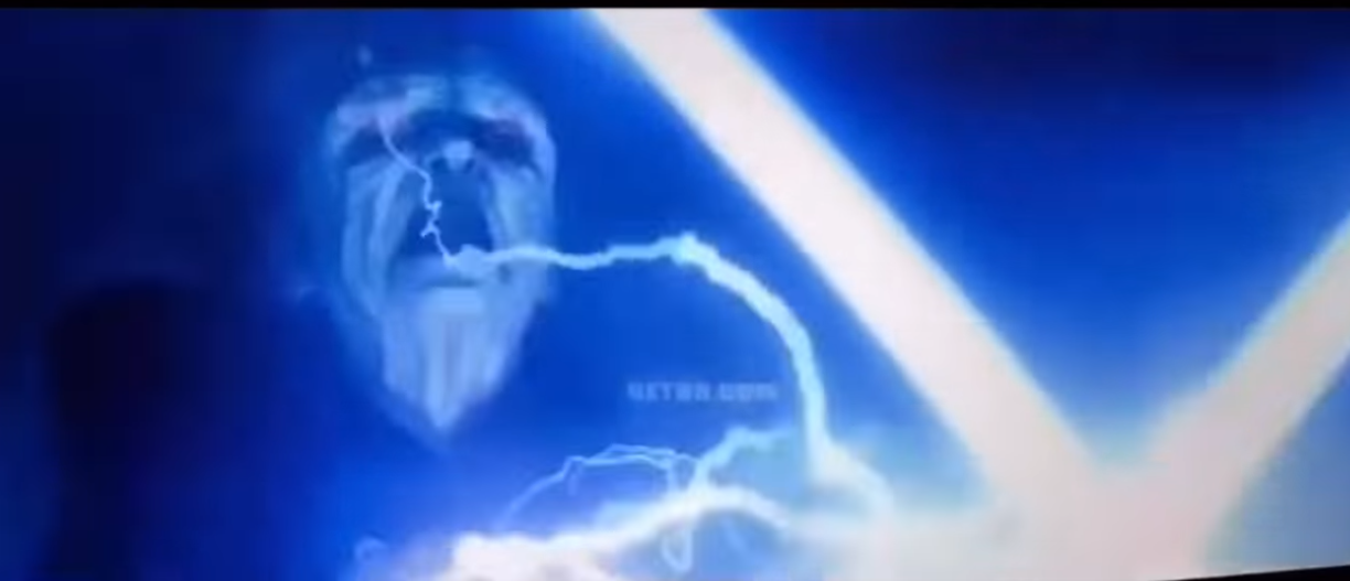 Palpatine S Death Star Wars The Rise Of Skywalker Blank Template Imgflip