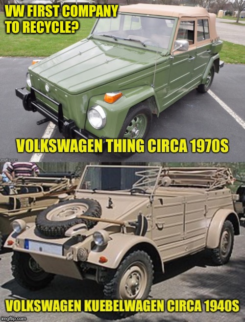 "The ""People's Car"" 