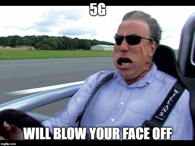 5G Meme (MOBHouse Productions)