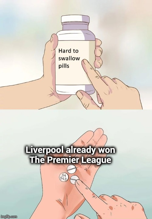 """It ain't over 'til it's over""- Yogi Berra 