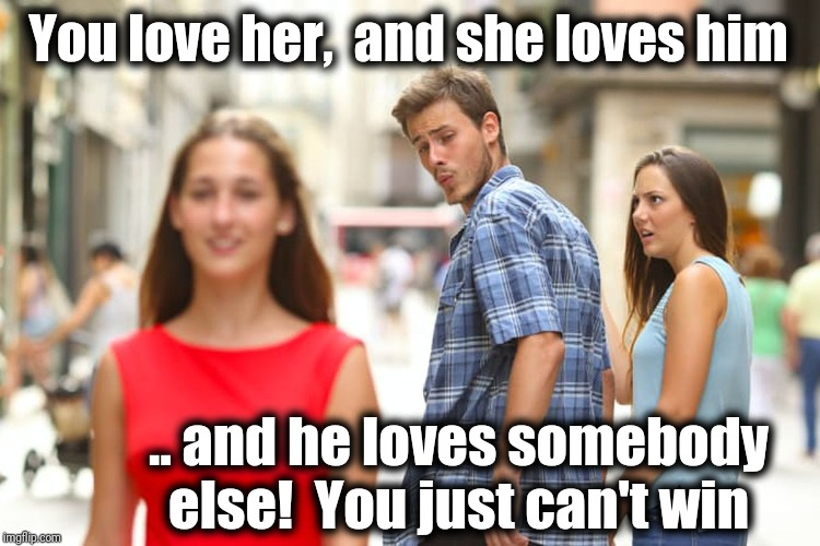 """Love Stinks!"" J Giles Band 
