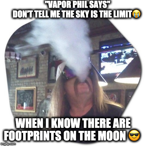 """Vapor Phil"" 