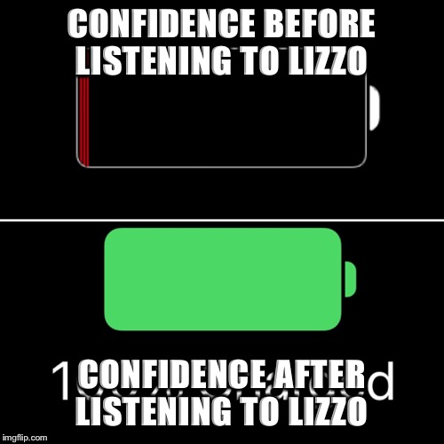 Lizzo Juice: Image Tagged In Lizzo,confidence,sass,juice,grammys,funny