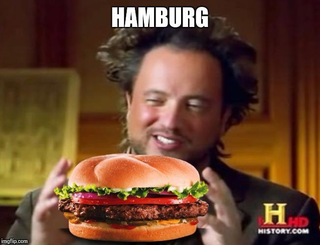 Hamburg Meme