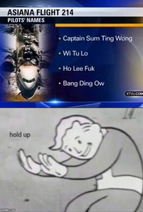 h0 l33 FuK | image tagged in fallout hold up,memes,funny,asian,disaster | made w/ Imgflip meme maker