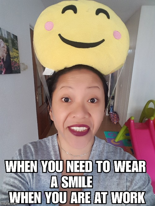 image tagged in smiley | made w/ Imgflip meme maker