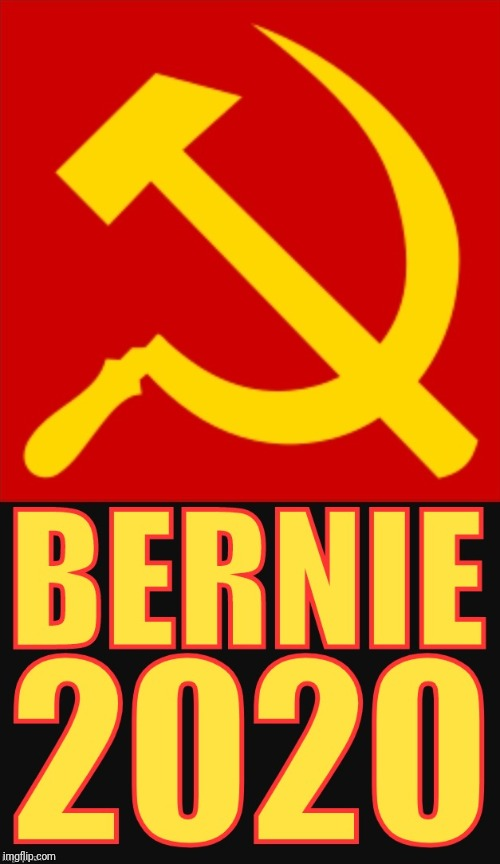 Democrats,  Please please please please nominate this guy! | image tagged in bernie 2020,bernie sanders,communism,good | made w/ Imgflip meme maker