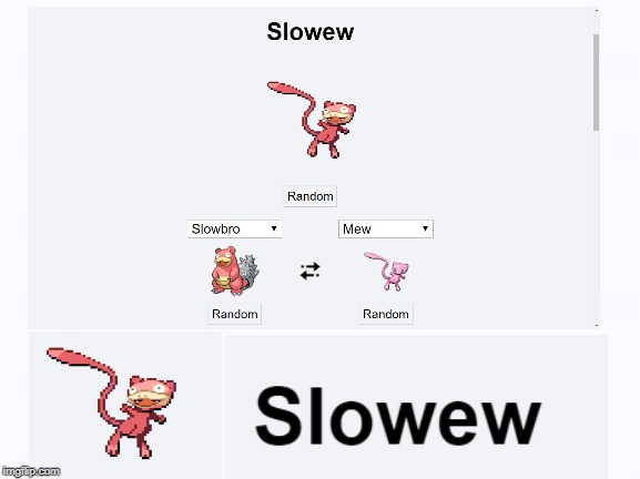 what have i created | image tagged in pokemon fusion | made w/ Imgflip meme maker