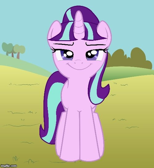 Don't You Starlight Glimmer | image tagged in don't you starlight glimmer | made w/ Imgflip meme maker