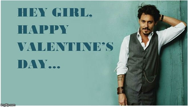 image tagged in hey girl,valentine's day | made w/ Imgflip meme maker