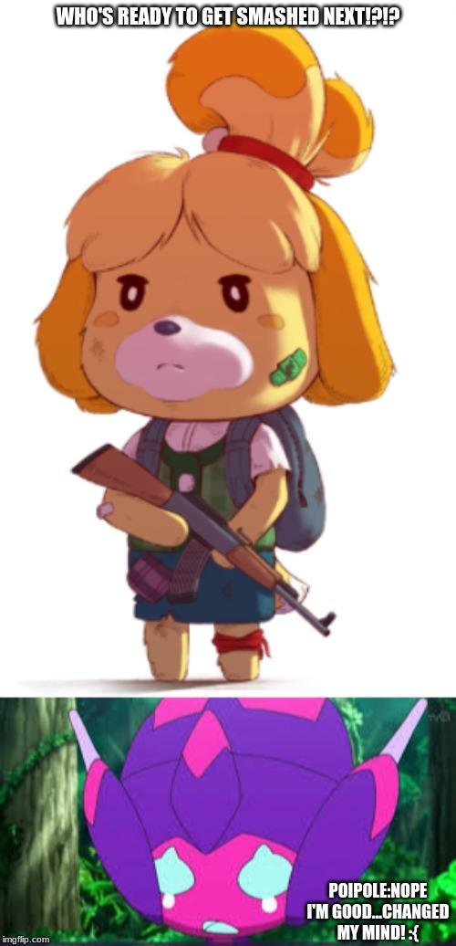 Animal Crossing Memes Gifs Imgflip