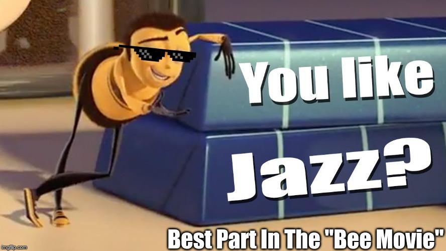 jazz Memes & GIFs - Imgflip