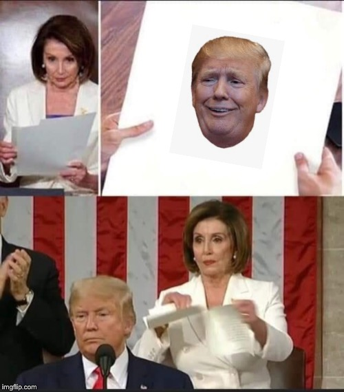Nancy Pelosi tears speech | image tagged in nancy pelosi tears speech | made w/ Imgflip meme maker