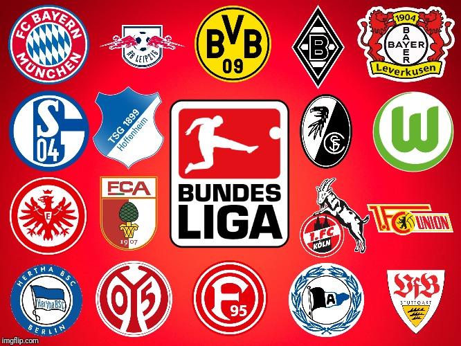 Bundesliga Prognose 2021