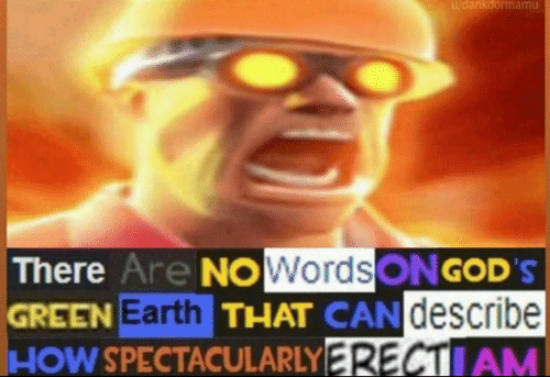 there are no words on god's green earth Blank Template - Imgflip