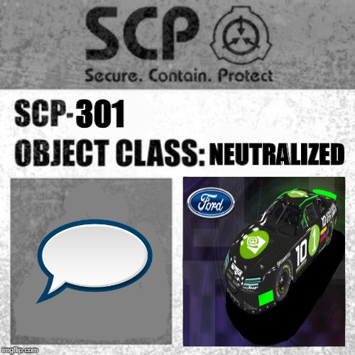 Scp Label Template Thaumiel Neutralized Imgflip Unauthorized access will be monitored. scp label template thaumiel