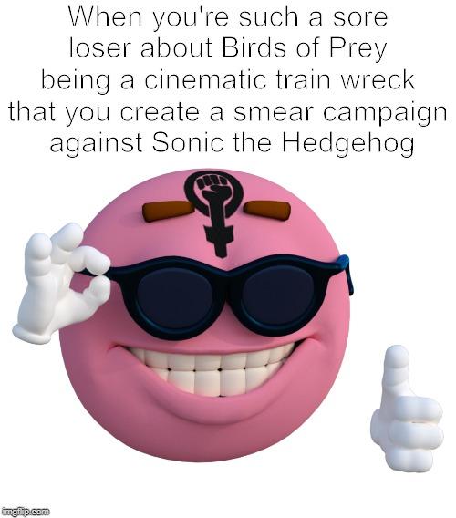 Politics Birds Of Prey Memes Gifs Imgflip