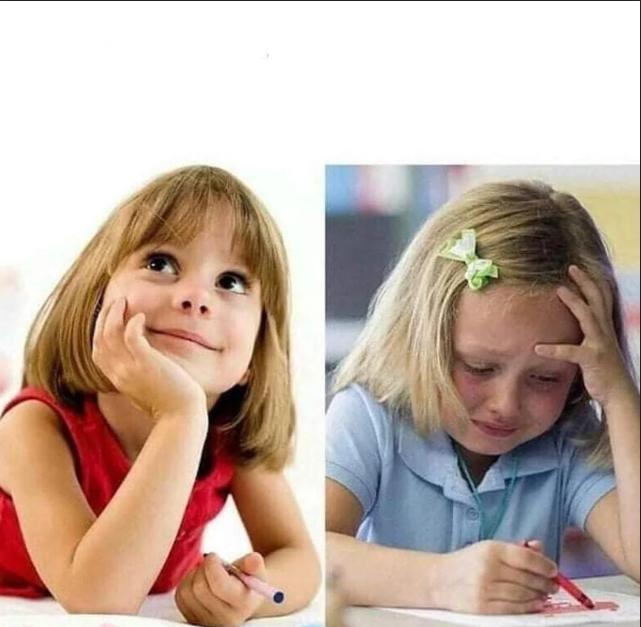 Happy Sad Girl Meme Generator Imgflip Ugh, danger line makes me cry like a baby. happy sad girl meme generator imgflip
