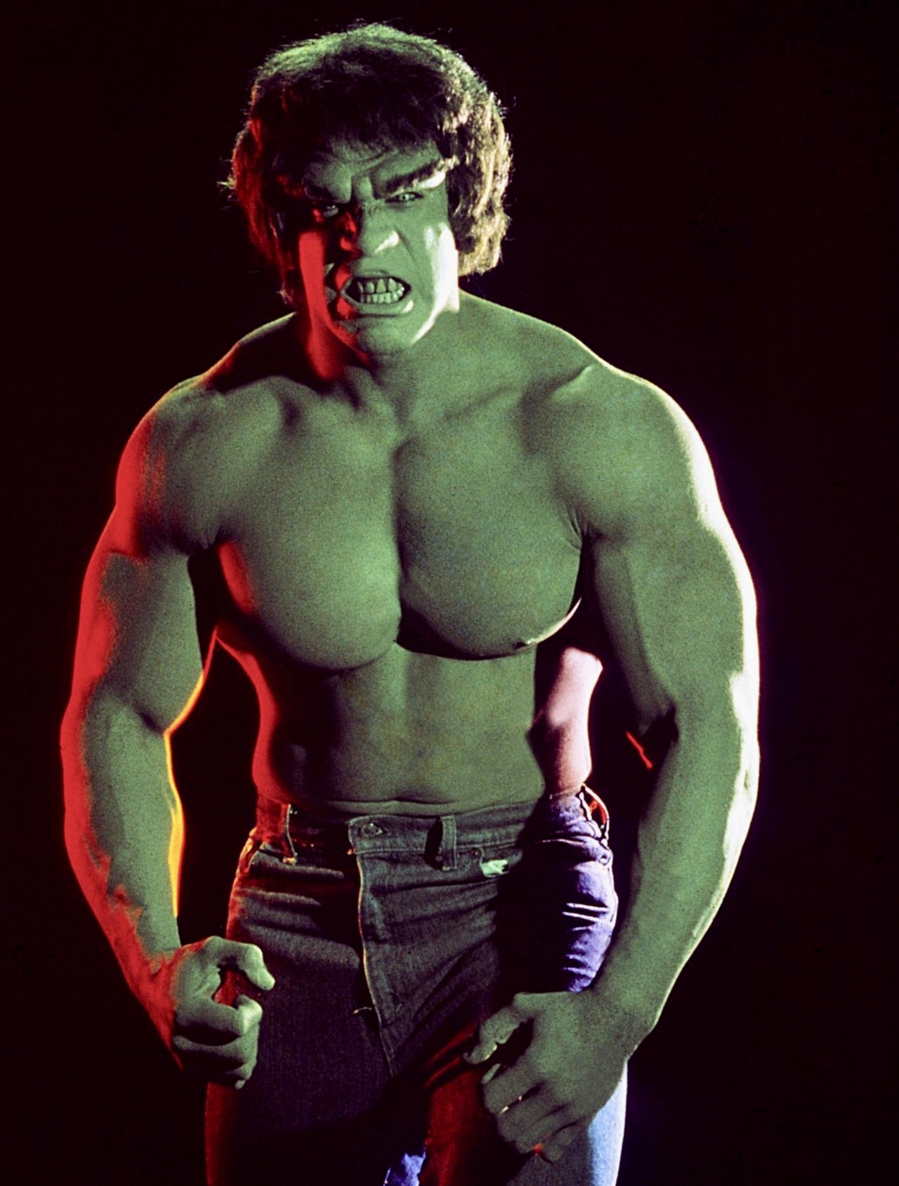 incredible hulk lou ferrigno - HD901×1200