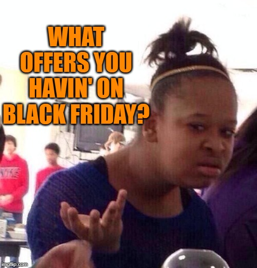 Fat black girl meme