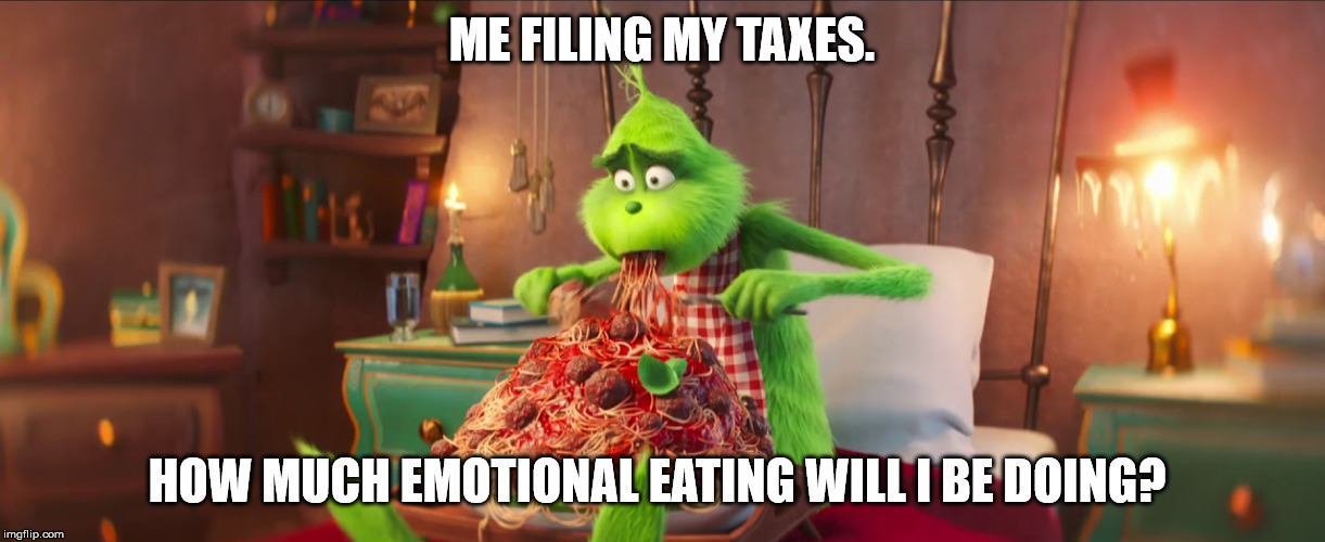 Top Stress Eating Funny Meme Pictures