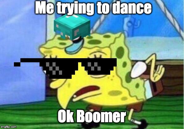 Mocking Spongebob Meme - Imgflip