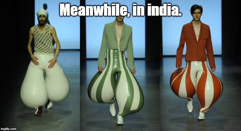 "I call this the ""reverse Popeye"". 