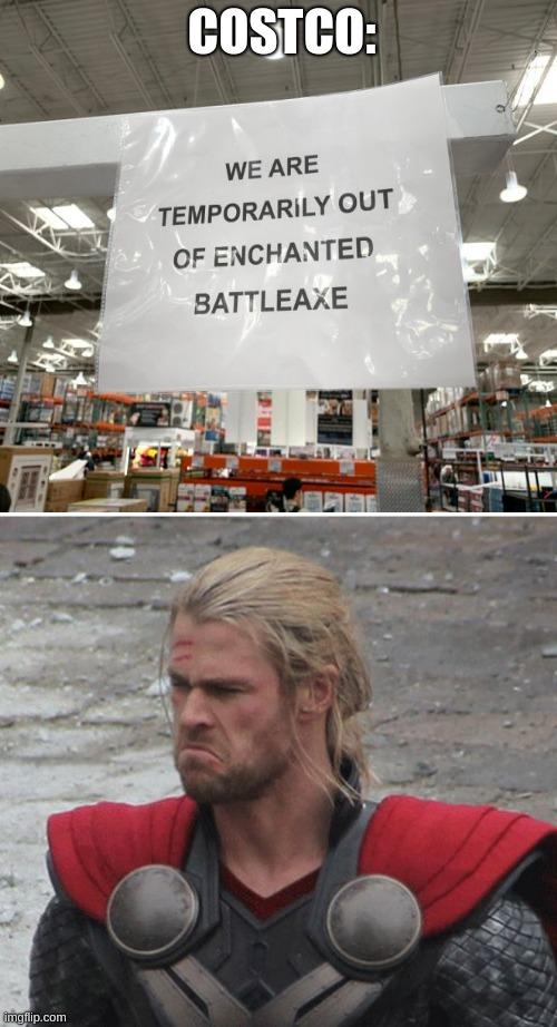 Thor happy then sad Memes - Imgflip