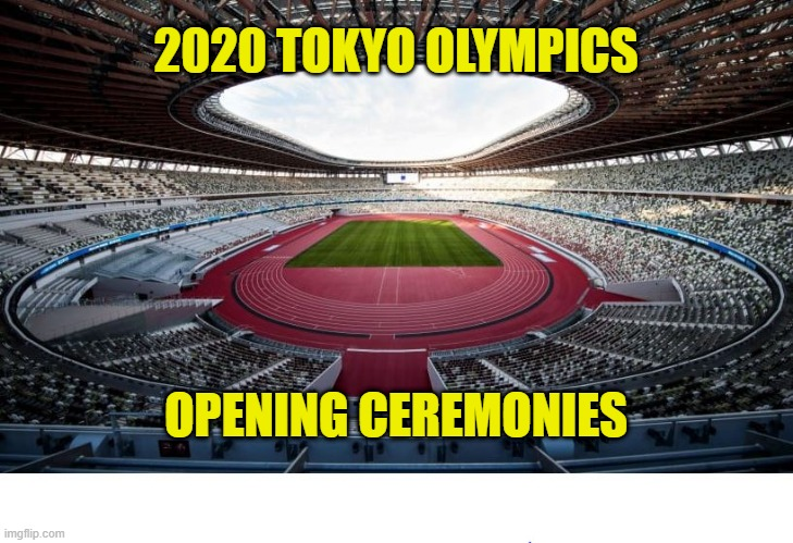 2020 Tokyo Olympics: Going, going... gone? Thanks ...