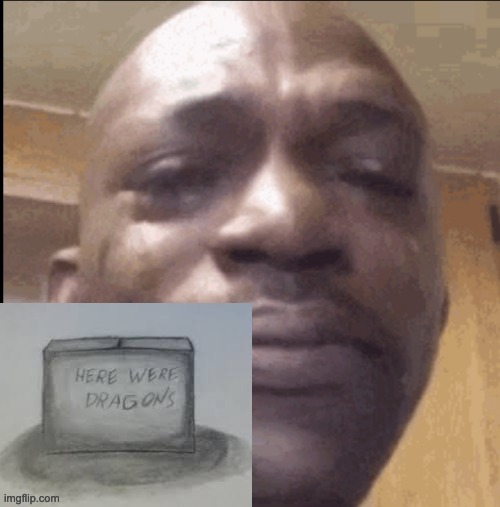 Crying black dude | image tagged in crying black dude,scp meme | made w/ Imgflip meme maker