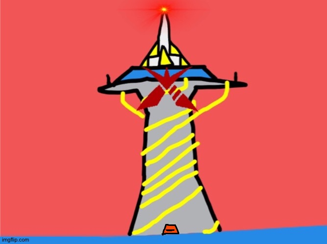Tower of eterna | image tagged in tower of eterna | made w/ Imgflip meme maker