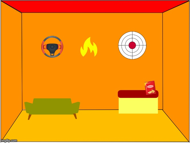 Blaze's Room! | made w/ Imgflip meme maker