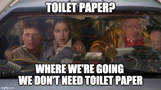 Back To The Future Roads Memes Gifs Imgflip