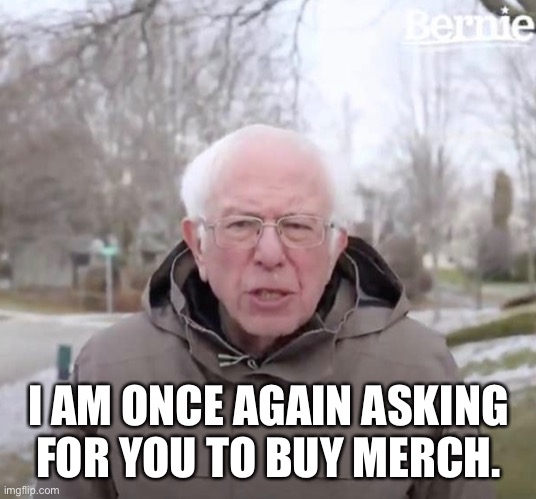Bernie And Artists Imgflip