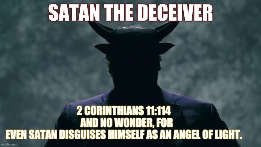 Image tagged in satan devil evil - Imgflip