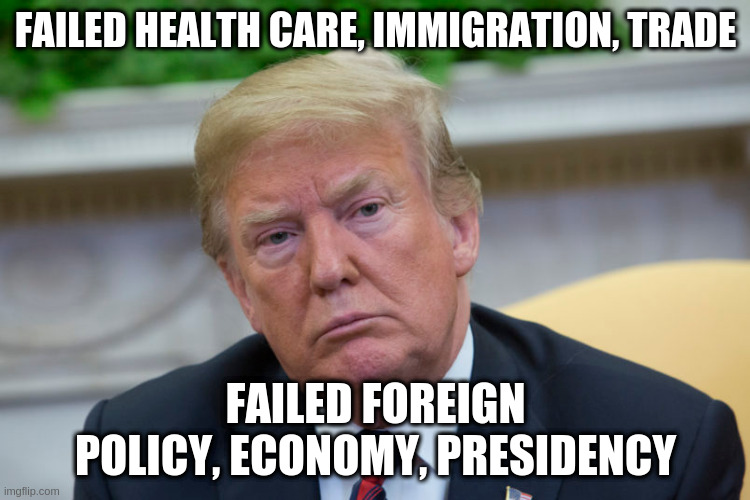 "Donald ""The Loser"" Trump 