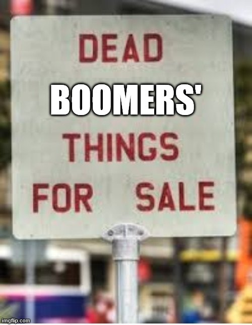 BOOMERS' | made w/ Imgflip meme maker