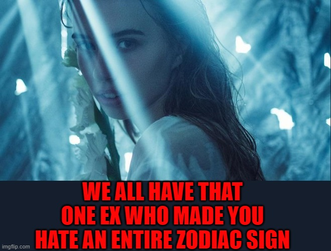 "When she said she was ""bi"" I didn't think she meant ""Bipolar"" 