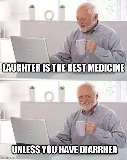 "when you ""crack"" a good one 