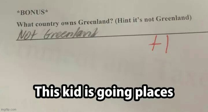 Smart kid | image tagged in kids,test,funny memes | made w/ Imgflip meme maker