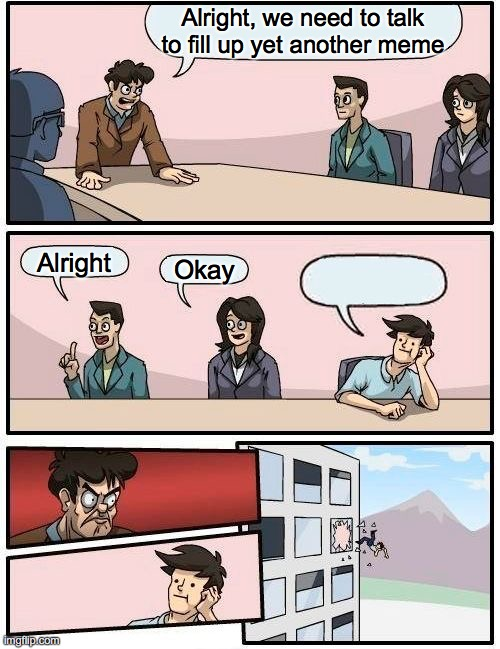 """Wait no my text is up here!"" 