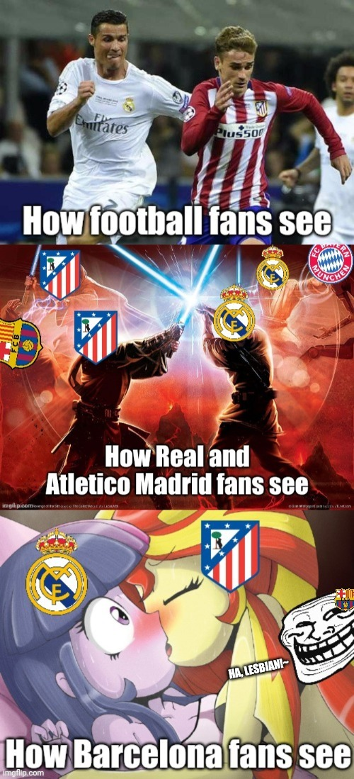 And they say Premier League is the best league in the world | image tagged in memes,funny,barcelona,spain,real madrid,atletico madrid | made w/ Imgflip meme maker